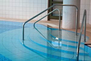 Keramický bazén