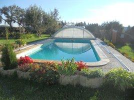Plastový bazén 2