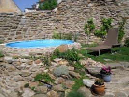 Plastový bazén 4