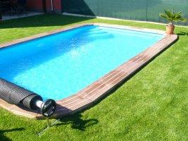 Plastový bazén 3