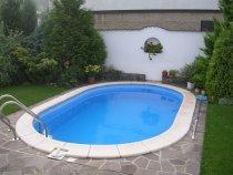 Plastový bazén 9