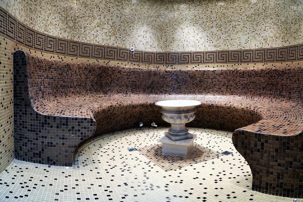 Keramické prohřívárny mokré