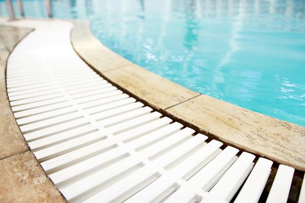 Typy bazénů